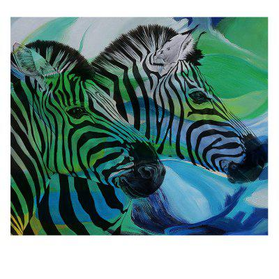 Print Painting Modern Decorative Color Zebra Home Wall ArtPrints<br>Print Painting Modern Decorative Color Zebra Home Wall Art<br><br>Craft: Print<br>Form: One Panel<br>Material: Canvas<br>Package Contents: 1 x Prints<br>Package size (L x W x H): 56.00 x 5.00 x 5.00 cm / 22.05 x 1.97 x 1.97 inches<br>Package weight: 0.5000 kg<br>Painting: Without Inner Frame<br>Product size (L x W x H): 40.00 x 60.00 x 0.03 cm / 15.75 x 23.62 x 0.01 inches<br>Product weight: 0.3000 kg<br>Shape: Horizontal Panoramic<br>Style: Jewelry, Modern / Contemporary, Art Deco, Abstract<br>Subjects: Abstract<br>Suitable Space: Garden,Living Room,Bathroom,Bedroom,Dining Room,Office,Hotel,Cafes,Kids Room,Kitchen,Corridor,Hallway,Kids Room,Study Room / Office,Boys Room,Girls Room,Game Room