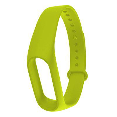 Replacement Strap Wristband WatchBand Accessories for Xiaomi Mi Band 2Smart Watch Accessories<br>Replacement Strap Wristband WatchBand Accessories for Xiaomi Mi Band 2<br><br>Color: Black,Orange,Light blue<br>Compatible with: Xiaomi Mi Band 2<br>Material: TPU<br>Package Contents: 1 x Bracelet<br>Package size: 10.00 x 2.00 x 10.60 cm / 3.94 x 0.79 x 4.17 inches<br>Package weight: 0.0145 kg<br>Product weight: 0.0130 kg