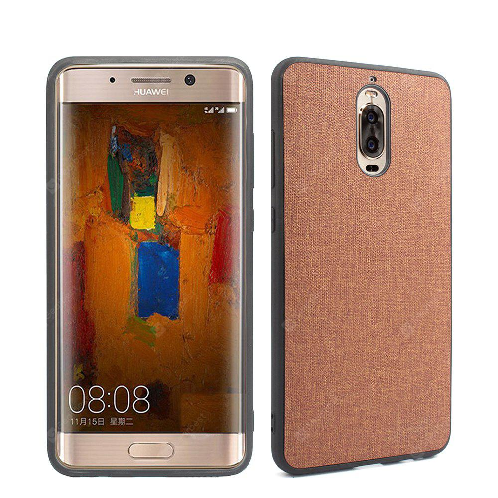 Back Shell of Mobile Phone Case for HUAWEI Mate 9 Pro Luxury Soft Silicon