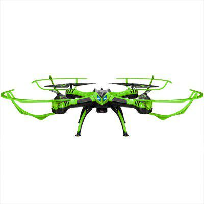 Attop A10C  RC Drone with Headless Mode / 6-axis Gyroscope / 360 Degree Flip