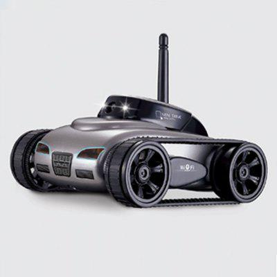 Happycow RC Tank 777 - 270 WiFi Tank Car Toy with Camera Remote Control Video iOS Phone or Android Gift