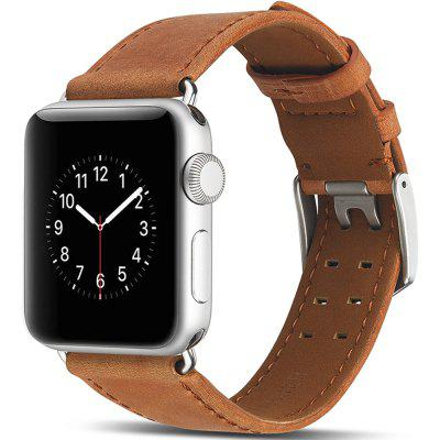 O Smart Watch Replacement Strap 38MM é adequado para o IWatch Series 3/2/1