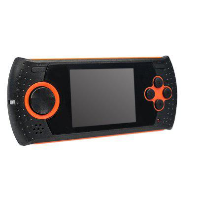 DOYO GB32G-SD4PR 3-inch Large-screen LCD 32-bit GBA Classic Game Portable Childrens Handheld Game ConsoleHandheld Games<br>DOYO GB32G-SD4PR 3-inch Large-screen LCD 32-bit GBA Classic Game Portable Childrens Handheld Game Console<br><br>Battery Type: Built-in<br>Brand: Other<br>Capacity: 1000mA<br>Compatible with: TV, Built-in Games, Game Console<br>Features: Other<br>Language: English<br>Model: GB32G-SD4PR<br>Package Contents: 1 x Game Console, ,1xAV Cable,1x USB Charing Line,1x USB Online Cable,,1xSling,1 x Package,1x  User Manual(English)<br>Package size: 19.00 x 10.00 x 5.00 cm / 7.48 x 3.94 x 1.97 inches<br>Package weight: 0.1300 kg<br>Pre-positioned Games Number: 20 in 1<br>Product size: 15.25 x 6.25 x 2.00 cm / 6 x 2.46 x 0.79 inches<br>Product weight: 0.1120 kg