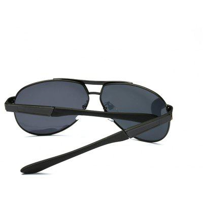 Fashion Polarized Sunglasses Uv400 Driving Aviator for MenMens Sunglasses<br>Fashion Polarized Sunglasses Uv400 Driving Aviator for Men<br><br>Frame material: Other<br>Gender: For Men<br>Group: Adult<br>Lens material: Resin<br>Package Contents: 1 x glasses<br>Package size (L x W x H): 17.00 x 15.00 x 9.00 cm / 6.69 x 5.91 x 3.54 inches<br>Package weight: 0.1200 kg<br>Product size (L x W x H): 14.30 x 13.20 x 5.20 cm / 5.63 x 5.2 x 2.05 inches<br>Style: Oval