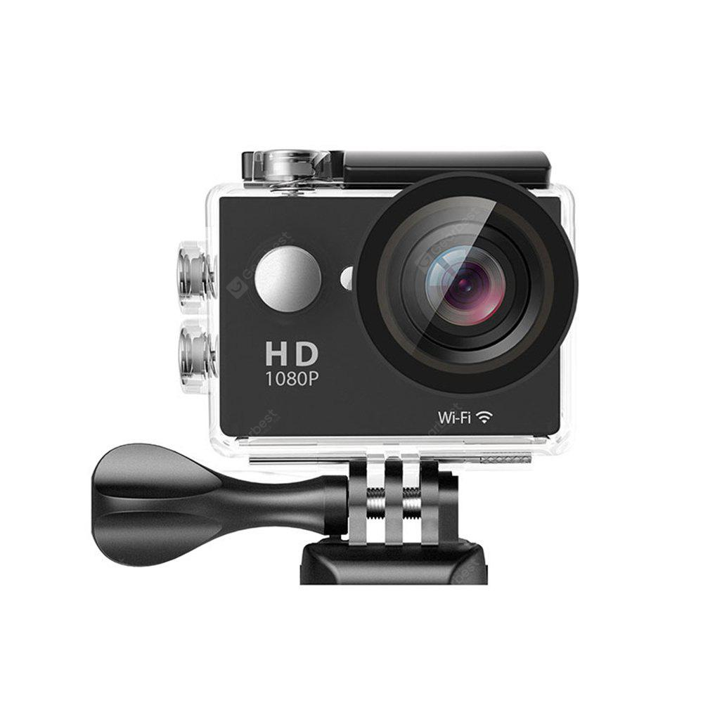 Sports DV Wifi HD Outdoor Waterproof Camera