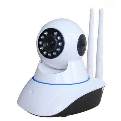 Good Quality 720P Indoor WiFi IP Camera Two Way Audio CCTV Camera