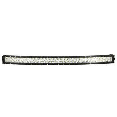 41.7inch 240W Double Curved LED Work Light Bar Flood Spot Combo Beam for Off Road 4X4 Jeep SUV ATV