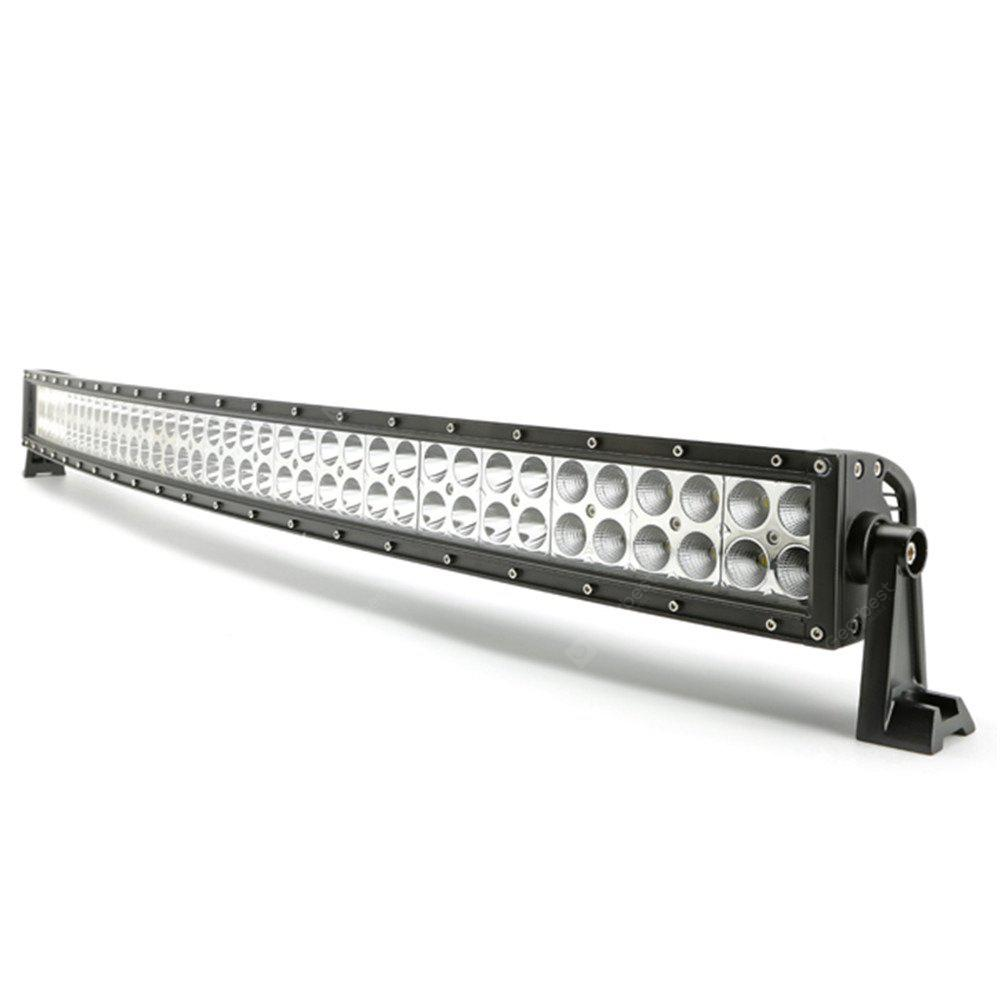 417inch 240w double curved led work light bar flood spot combo beam 417inch 240w double curved led work light bar flood spot combo beam for off road aloadofball Images