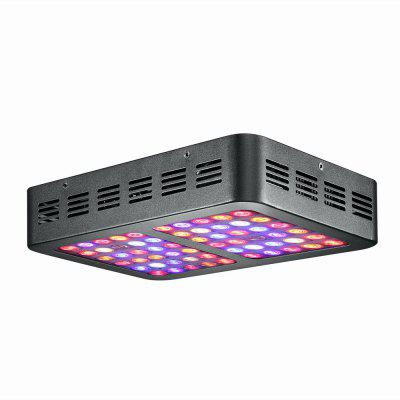 300W Full Spectrum Plants LED Grow Lights Kits Indoor Plants Growing Lamps for Greenhouse Flowering BloomingGrow Lights<br>300W Full Spectrum Plants LED Grow Lights Kits Indoor Plants Growing Lamps for Greenhouse Flowering Blooming<br><br>Body Material: Metal<br>Features: Full Spectrum:12-Band (380-740nm),  especially 2pcs 730nm<br>Is Dimmable: No<br>Length Unit: cm<br>Light Source: LED Light<br>Model Number: HS-ZW-300B<br>Package Contents: 1 x LED Grow Light, 1 x Hanging Kits,  1 x English Manual, 1 x 110V US Standard Plug<br>Package Size(L x W x H): 35.00 x 34.00 x 18.00 cm / 13.78 x 13.39 x 7.09 inches<br>Package weight: 6.1000 kg<br>Power Source: AC<br>Product Size(L x W x H): 32.00 x 20.00 x 7.60 cm / 12.6 x 7.87 x 2.99 inches<br>Product weight: 5.1000 kg<br>Voltage: 85-265V<br>Wattage: 100-300W