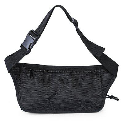 CTSmart Outdoor Sports 2L Waist BagWaistpacks<br>CTSmart Outdoor Sports 2L Waist Bag<br><br>Brand: CTSmart<br>Capacity: 1 - 10L<br>For: Mountaineering, Casual<br>Material: Nylon, Oxford<br>Package Contents: 1 x CTSmart Travel Waist Bag<br>Package size (L x W x H): 37.00 x 17.00 x 2.50 cm / 14.57 x 6.69 x 0.98 inches<br>Package weight: 0.2720 kg<br>Product size (L x W x H): 36.00 x 15.50 x 6.00 cm / 14.17 x 6.1 x 2.36 inches<br>Product weight: 0.2220 kg