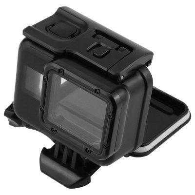 45m Diving Waterproof Case for GoPro Hero 6/5 Black Action Camera Underwater Housing Shell Mount