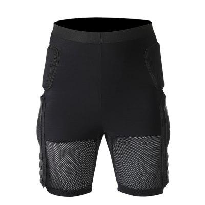 SALETU Motorcycle Armor Shorts Fall Outdoor Knight Protective GearMotorcycle Clothing<br>SALETU Motorcycle Armor Shorts Fall Outdoor Knight Protective Gear<br><br>Accessories type: Others<br>Brand: SALETU<br>Package Contents: 1 x Motorcycle Armor shorts<br>Package size (L x W x H): 59.00 x 47.00 x 5.00 cm / 23.23 x 18.5 x 1.97 inches<br>Package weight: 0.5100 kg