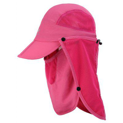 Vepeal Outdoor Sports Multi-Function Breathable Anti Ultraviolet Cap