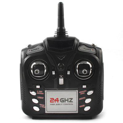 2.4G Remote Controller for JXD 509 / 509V / 509W / 509G Quadcopter