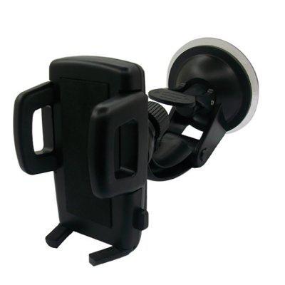Multi-Function Phone Sucker Bracket