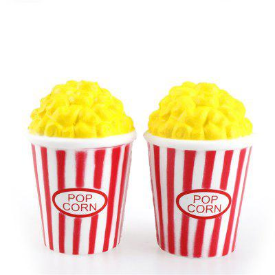 Jumbo Squishy Squeeze PU Popcorn Packaging Collection Gift Soft Toy 1PCSquishy toys<br>Jumbo Squishy Squeeze PU Popcorn Packaging Collection Gift Soft Toy 1PC<br><br>Age Range: &gt;7 Years old<br>Materials: PU<br>Package Content: 1 x Squishy Toy<br>Package Dimension: 14.00 x 9.00 x 9.00 cm / 5.51 x 3.54 x 3.54 inches<br>Pattern Type: Delicacy<br>Product Dimension: 13.00 x 8.50 x 8.50 cm / 5.12 x 3.35 x 3.35 inches<br>Products Type: Office Desk Toys, Relieves ADD, ADHD, Anxiety, Autism, Stress and Anxiety Relief, Decompression Toys