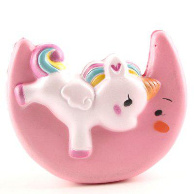 Jumbo Squishy Squeeze PU Collection Gift Soft Toy