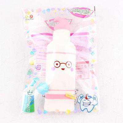 Jumbo Squishy Squeeze Toothpaste PU Collection Gift Soft Toy
