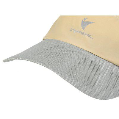 Vepeal Fashion Hollowed and Breathable Casual CapMens Hats<br>Vepeal Fashion Hollowed and Breathable Casual Cap<br><br>Contents: 1 x Hat<br>Feature: Quick Dry, Sun Block, Breathable<br>Gender: Unisex,Women,Men<br>Material: Nylon<br>Package weight: 0.0448 kg<br>Product size (L x W x H): 30.00 x 26.00 x 3.00 cm / 11.81 x 10.24 x 1.18 inches<br>Product weight: 0.0387 kg<br>Type: Sun Hat