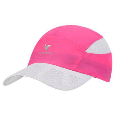 Vepeal Fashion Hollowed and Breathable Casual Cap