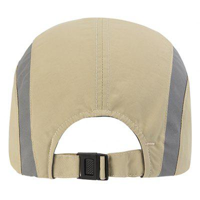Vepea Hollow Ultrathin Breathable Anti UV with Reflective Casual CapMens Hats<br>Vepea Hollow Ultrathin Breathable Anti UV with Reflective Casual Cap<br><br>Contents: 1 x Hat<br>Feature: Quick Dry, Sun Block, Breathable<br>Gender: Unisex,Women,Men<br>Material: Polyamide<br>Package size (L x W x H): 32.00 x 29.00 x 3.00 cm / 12.6 x 11.42 x 1.18 inches<br>Package weight: 0.0550 kg<br>Product size (L x W x H): 30.00 x 25.00 x 3.00 cm / 11.81 x 9.84 x 1.18 inches<br>Product weight: 0.0490 kg<br>Type: Sun Hat
