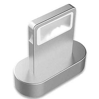 Magnetic for  iPhone Charging Head