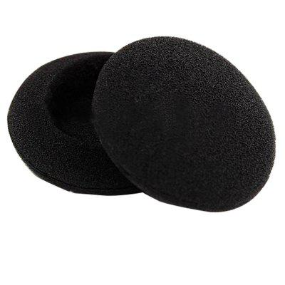 10pcs DIY 18mm Breathable Sponge Earmuffs for EarphonesHeadphone Accessories<br>10pcs DIY 18mm Breathable Sponge Earmuffs for Earphones<br><br>Package Contents: 10 x Earmuff<br>Package size (L x W x H): 13.00 x 9.00 x 3.00 cm / 5.12 x 3.54 x 1.18 inches<br>Package weight: 0.0220 kg<br>Product size (L x W x H): 1.80 x 1.80 x 0.35 cm / 0.71 x 0.71 x 0.14 inches<br>Product weight: 0.0010 kg