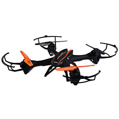 Udi U818S Quadcopter com 5.0MP Camera RC Drone Remoter Control