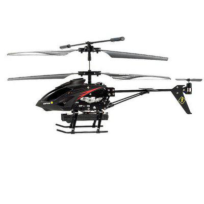 WLTOYS S977 3.5CH Radio Control Metal Gyro RC Helicopter with Camera