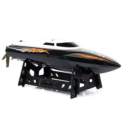 UDI001 RC High Speed Boat One Propeller 2.4GHz 4CH Water Cooling -  WITH BUILT-IN BATTERY  BLACK