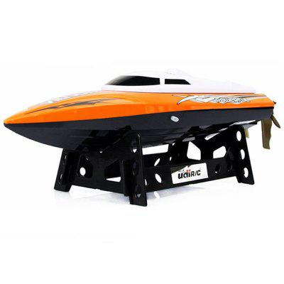 UDI001 RC High Speed Boat One Propeller 2.4GHz 4CH Water Cooling