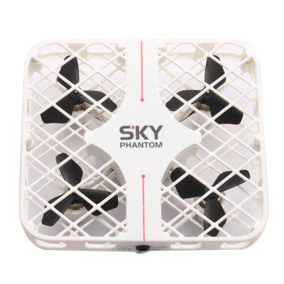 HAPPYCOW 777 - 382 2.4G 4CH 6-axis Gyro RC Quadcopter Anti-crash 3D Flip Headless Mode RTF  Drone