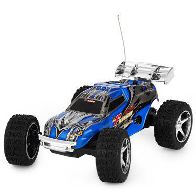 WLTOYS WL2019 High Speed Mini RC Truck  Super Car ToyRC Cars<br>WLTOYS WL2019 High Speed Mini RC Truck  Super Car Toy<br><br>Age: Above 14 years old<br>Battery Information: 3.7V 180mAh<br>Brand: WLtoys<br>Car Power: Built-in rechargeable battery<br>Channel: 4-Channels<br>Charging Time: 40 minutes<br>Control Distance: 30-80m<br>Detailed Control Distance: 20~25m<br>Drive Type: 2 WD<br>Features: Radio Control<br>Functions: Forward/backward, Turn left/right, Speed up, Stunt<br>Material: Electronic Components, PVC, Plastic<br>Mode: Mode 2 (Left Hand Throttle)<br>Motor Type: Brushed Motor<br>Package Contents: 1 x Car Toy with Battery, 1 x Remote Controller, 1 x English Manual, 20 x Road Block, 1 x Antenna, 1 x Safeguard Circle<br>Package size (L x W x H): 24.50 x 15.00 x 14.50 cm / 9.65 x 5.91 x 5.71 inches<br>Package weight: 0.8000 kg<br>Product size (L x W x H): 10.50 x 8.00 x 5.00 cm / 4.13 x 3.15 x 1.97 inches<br>Proportion: 1:24<br>Racing Time: 9~10mins<br>Remote Control: 2.4GHz Wireless Remote Control<br>Transmitter Power: 4 x 1.5V AA battery<br>Type: High-speed Car, Off-Road Car