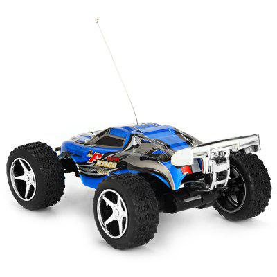 WLTOYS WL2019 High Speed Mini RC Truck  Super Car Toy
