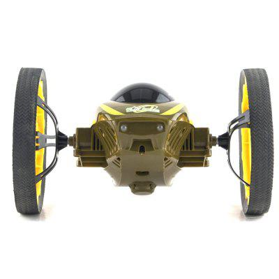 HAPPYCOW 777 - 359 4CH 2.4GHz Jumping Stunter Sumo Bounce Car Jump Remote Control Toys Gift