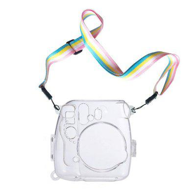 Cover Crystal Clear Protection Camera CaseCamcorders<br>Cover Crystal Clear Protection Camera Case<br>
