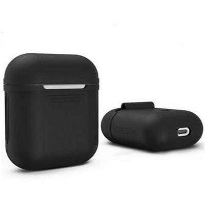 Oortelefoon Case Voor Apple Bluetooth Headset Airpods Waterdicht