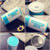 Creative Battery Shape Insulation Stainless Steel Cup - BLUE