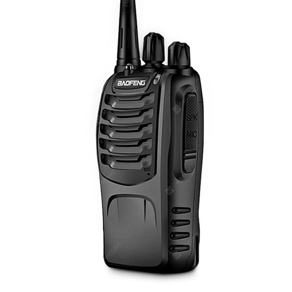 baofeng bf 888s wireless handheld walkie talkie. Black Bedroom Furniture Sets. Home Design Ideas