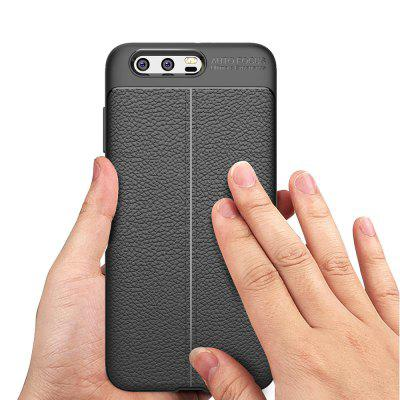 Shockproof Case for Huawei Honor 9 Litchi Grain Anti Drop TPU Soft CoverCases &amp; Leather<br>Shockproof Case for Huawei Honor 9 Litchi Grain Anti Drop TPU Soft Cover<br><br>Compatible Model: Huawei Honor 9<br>Features: Anti-knock<br>Mainly Compatible with: HUAWEI<br>Material: TPU<br>Package Contents: 1 x Phone Case<br>Package size (L x W x H): 19.00 x 10.00 x 1.00 cm / 7.48 x 3.94 x 0.39 inches<br>Package weight: 0.0400 kg<br>Style: Cool, Special Design