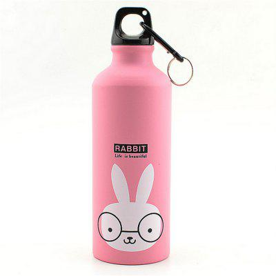 500ML Thermos Cup Coffee Tea Milk Travel Mug Thermol Bottle Gifts Thermocup