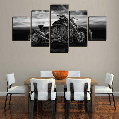 MailingArt FIV274  5 Panels Landscape Wall Art Painting Home Decor Canvas PrintPrints<br>MailingArt FIV274  5 Panels Landscape Wall Art Painting Home Decor Canvas Print<br><br>Craft: Print<br>Form: Five Panels<br>Material: Canvas<br>Package Contents: 5 x Print<br>Package size (L x W x H): 82.00 x 32.00 x 12.00 cm / 32.28 x 12.6 x 4.72 inches<br>Package weight: 1.8000 kg<br>Painting: Include Inner Frame<br>Shape: Horizontal Panoramic<br>Style: Natural<br>Subjects: Landscape<br>Suitable Space: Living Room,Bedroom,Dining Room,Office,Hotel,Cafes,Kids Room,Kitchen,Hallway,Kids Room,Study Room / Office