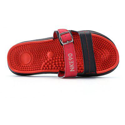 New Mens Soft And Comfortable Outdoor SlippersMens Slippers<br>New Mens Soft And Comfortable Outdoor Slippers<br><br>Available Size: 39-44<br>Embellishment: Hollow Out<br>Gender: For Men<br>Outsole Material: Rubber<br>Package Contents: 1xShoes(Pair)<br>Pattern Type: Solid<br>Season: Summer<br>Slipper Type: Outdoor<br>Style: Concise<br>Upper Material: PU<br>Weight: 1.2000kg