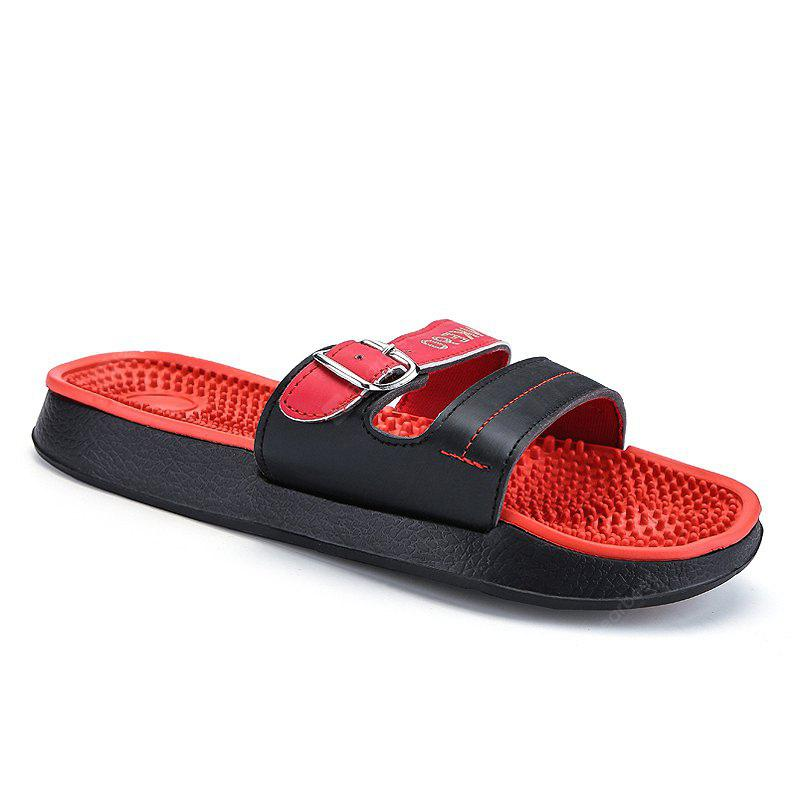 New Men's Soft And Comfortable Outdoor Slippers