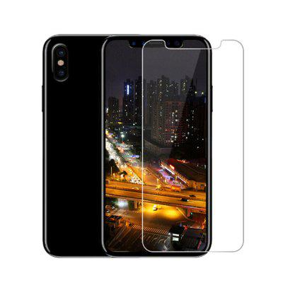 Screen Protector Tempered Glass For IPhoneX Ultra-Thin Scratch-Resistant
