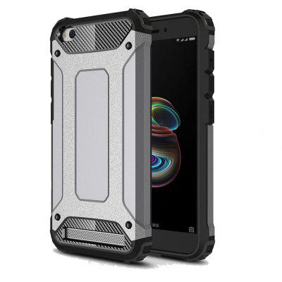 Armor Phone Case for Xiaomi Redmi 5A Shockproof Protective Back Cover