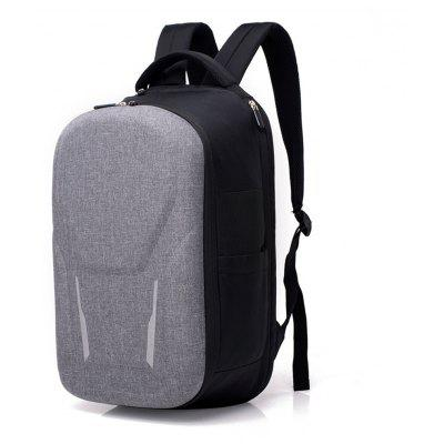 Fashion Shoulder Smart Business Travel BackpackBackpacks<br>Fashion Shoulder Smart Business Travel Backpack<br><br>For: Traveling, Climbing, Fishing, Cycling, Camping, Hiking, Adventure<br>Material: Polyester<br>Package Contents: 1 x Bag<br>Package size (L x W x H): 29.00 x 21.00 x 48.00 cm / 11.42 x 8.27 x 18.9 inches<br>Package weight: 0.8000 kg<br>Product size (L x W x H): 28.00 x 20.00 x 47.00 cm / 11.02 x 7.87 x 18.5 inches<br>Product weight: 0.7800 kg<br>Type: Backpack