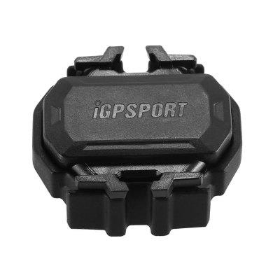 IGPSPORT SPD61 ANT+ BT Speed Sensor Bicycle Computer Stopwatch Bike AccessoriesBike Computers<br>IGPSPORT SPD61 ANT+ BT Speed Sensor Bicycle Computer Stopwatch Bike Accessories<br><br>Brand: iGPSPORT<br>Color: Black<br>Features: Water Resistant<br>Material: ABS<br>Model Number: SPD61<br>Package Content: 1 x IGPSPORT SPD61 Speed Sensor , 1 x Silicone Pad , 1 x Strap , 1 x English User Manual<br>Package Dimension: 8.00 x 10.00 x 2.50 cm / 3.15 x 3.94 x 0.98 inches<br>Package weight: 0.0355 kg<br>Product Dimension: 3.70 x 3.60 x 1.00 cm / 1.46 x 1.42 x 0.39 inches<br>Product weight: 0.0095 kg<br>Suitable for: Mountain Bicycle, Touring Bicycle, Fixed Gear Bicycle, Road Bike<br>Type: Wireless