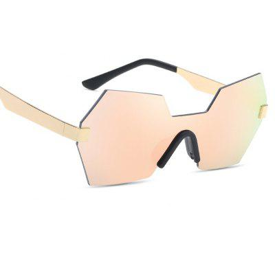 Sexy Women Oversize Shield Gradient Vintage Eyeglasses Frames Sunglasses CoolWomens Sunglasses<br>Sexy Women Oversize Shield Gradient Vintage Eyeglasses Frames Sunglasses Cool<br><br>Frame material: Alloy<br>Gender: For Women<br>Group: Adult<br>Lens material: Glass<br>Package Contents: 1 x Sunglasses<br>Package size (L x W x H): 15.00 x 5.00 x 1.00 cm / 5.91 x 1.97 x 0.39 inches<br>Package weight: 0.3500 kg<br>Style: Square