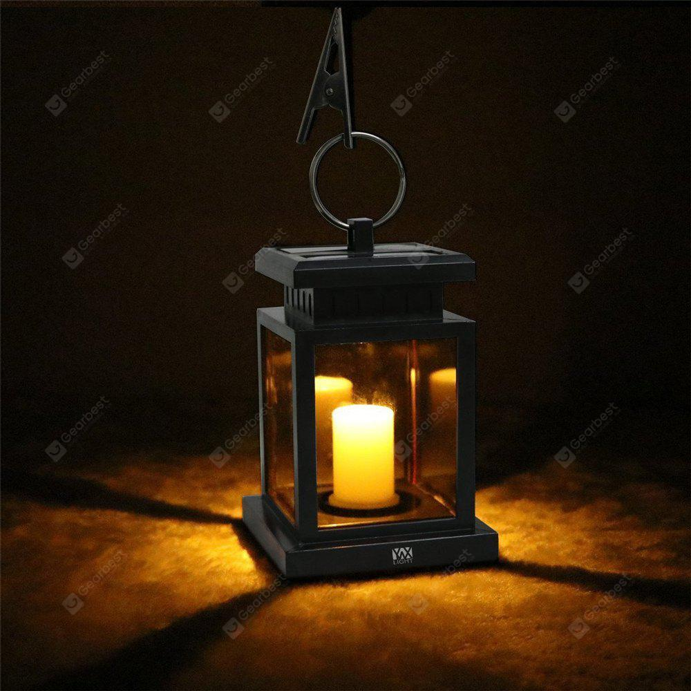 Solar Lights Home Bargains: YWXLight Solar Powered LED Outdoor Candle Lantern Outdoor